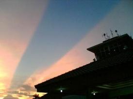 Langit Terbelah yogyakarta